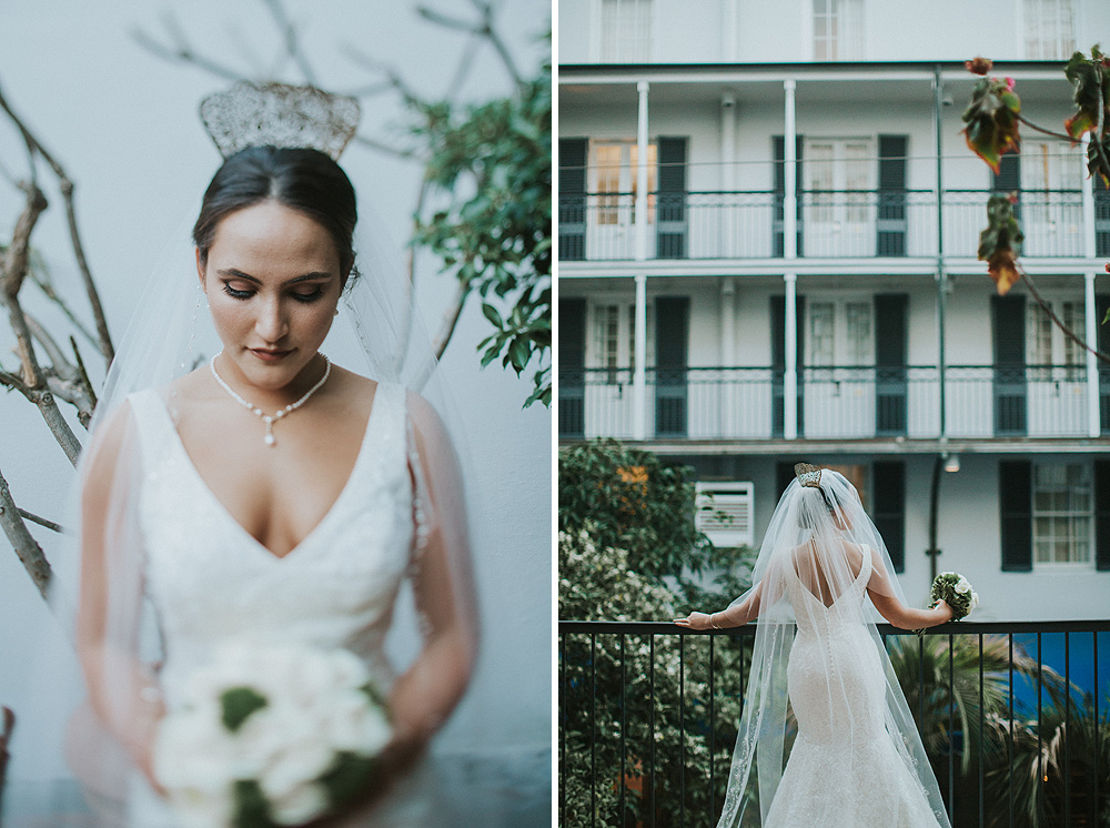 Bridals Royal Sonesta New Orleans