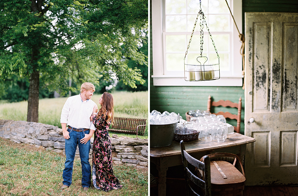 Fly Creek Farm Wedding