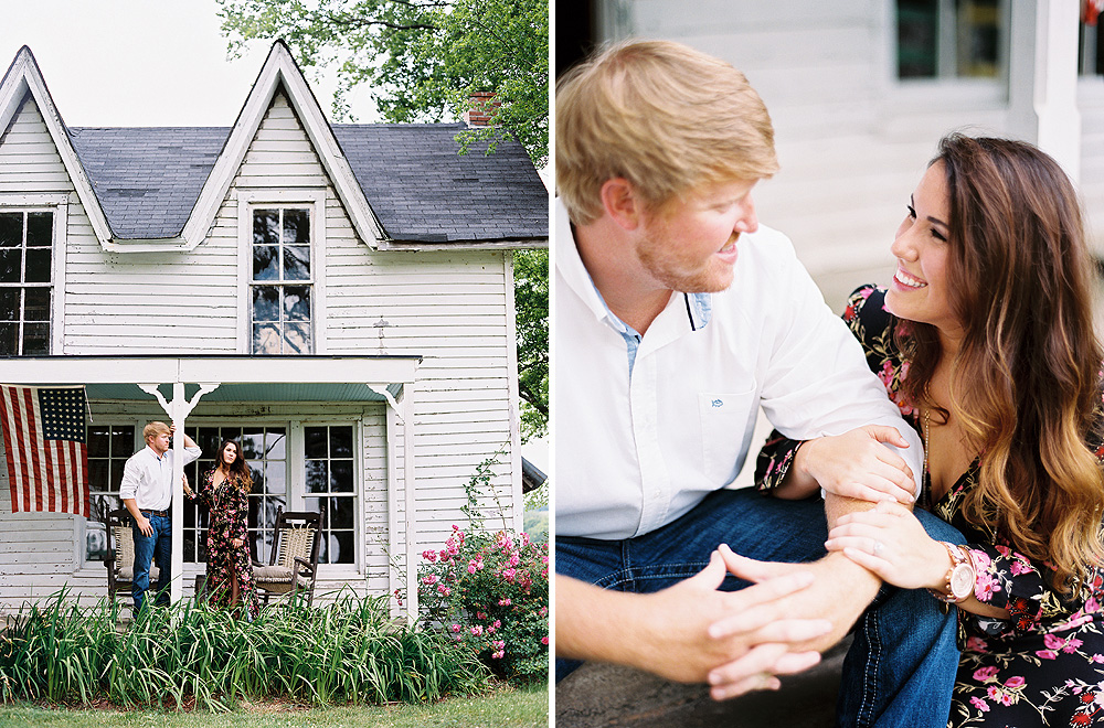 Fly Creek Farm Wedding Photos
