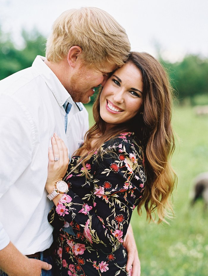 Hardy Chambers Farmhouse Weddings