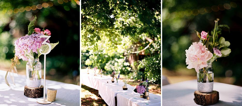 Oklahoma City Film Wedding Photographer