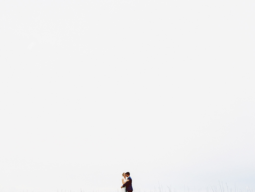 Oklahoma Film Wedding Photographer
