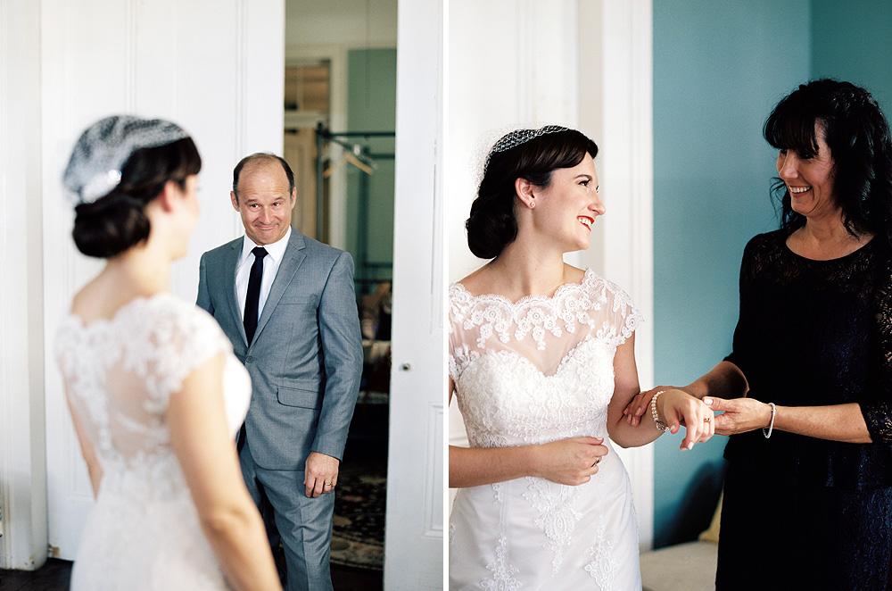 New Orleans Film Wedding Photographer