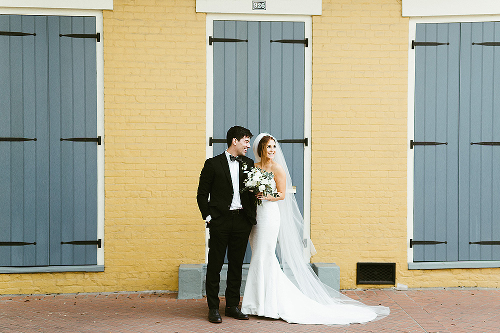 French Quarter Weddings