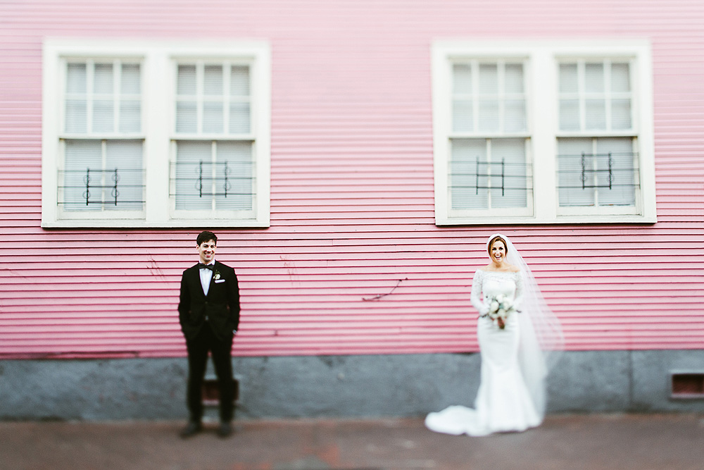 French Quarter New Orleans Weddings