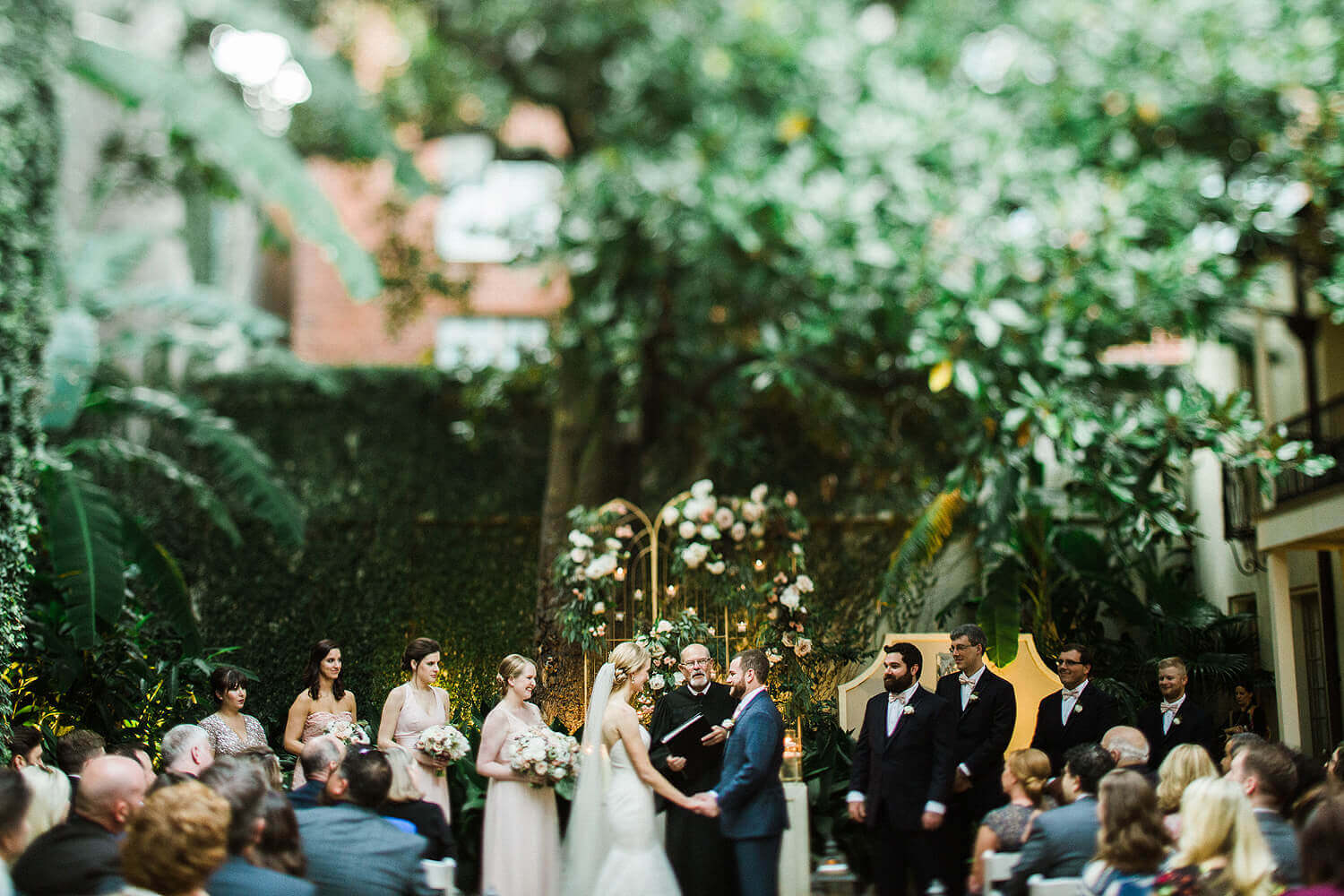 Wedding Photography In New Orleans: Maile Lani • Fine Art New Orleans Wedding & Elopement
