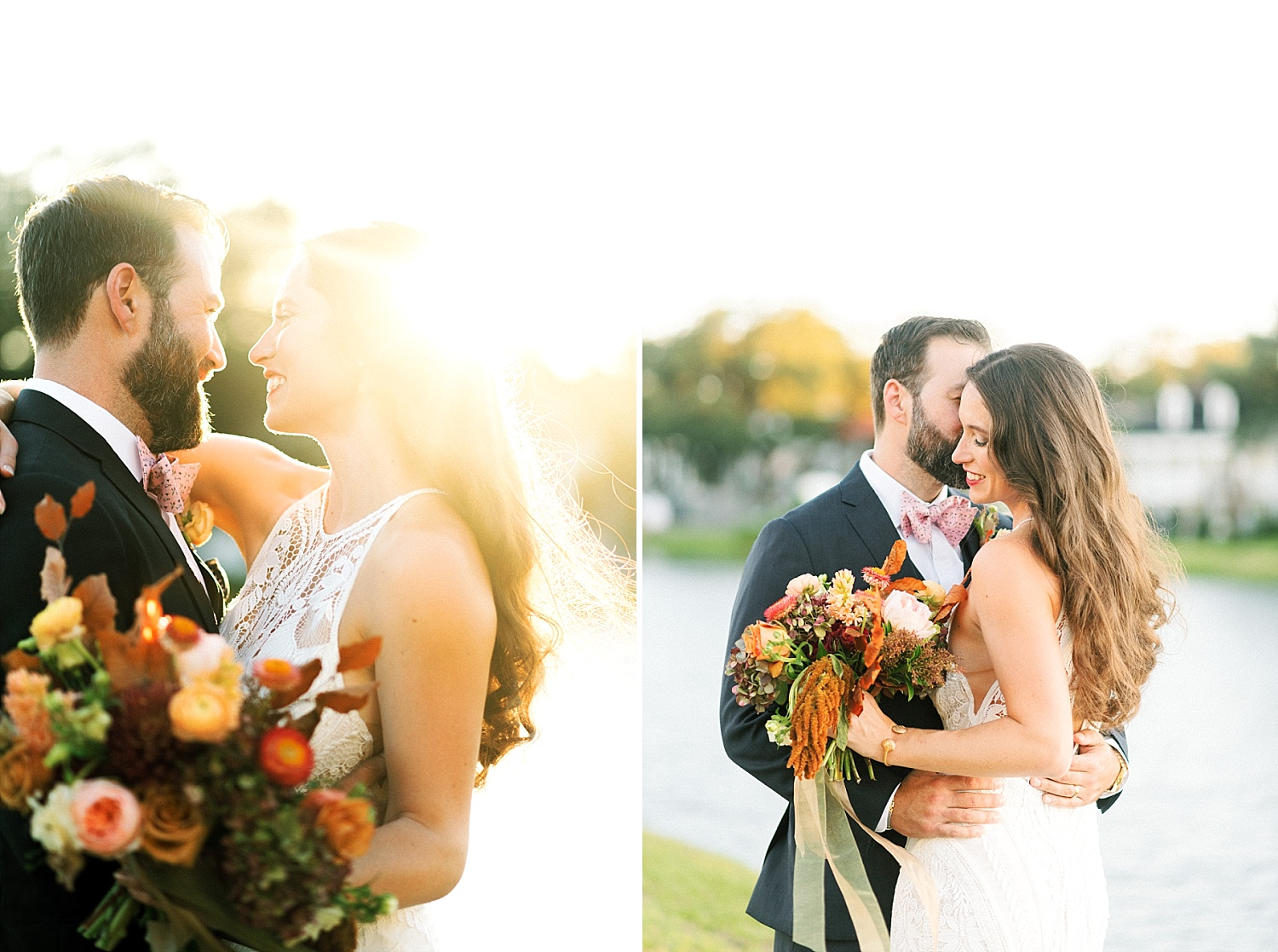 Pitot House Wedding New Orleans