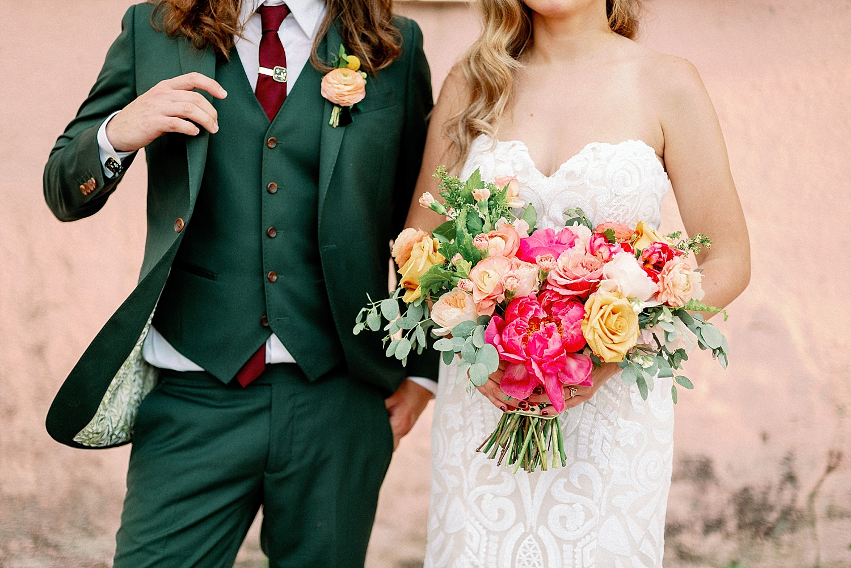 Race and Religious Wedding Photos